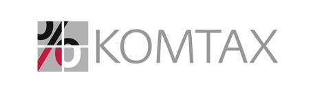 KOMTAX Steuerberatungsgesellschaft mbh - Logo